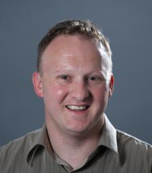Professor John Plunkett